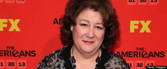 Margo Martindale Margo Martindale Voltará A Interpretar «Claudia» Em «The Americans»