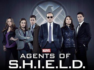 Agents Of Shield «Marvel's Agents Of S.h.i.e.l.d.» Planeia «Crossover» Com «Thor 2»