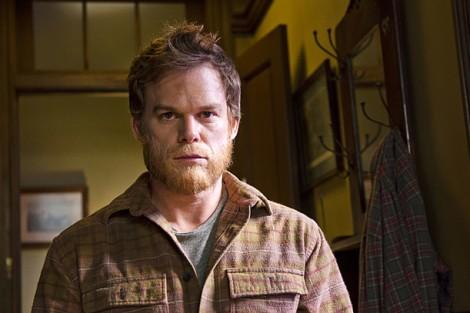 Dexter Final De «Dexter» Foi Imposto Pela Showtime