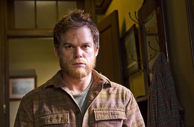 Final De «Dexter» Foi Imposto Pela Showtime