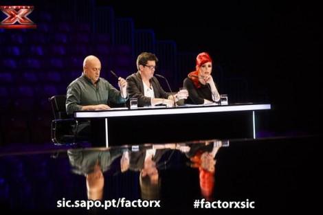 Factor X «Factor X» Vence Duelo De Domingo À Noite