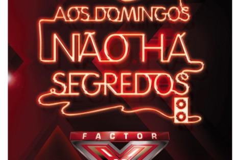 Factor X Segredos Sic Inicia Campanha De ‹‹Factor X››