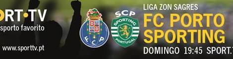 Fcporto Sporting Sporttv 2013 Fc Porto X Sporting Em Direto Na Sport Tv