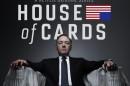 house of cards Saiba quando estreia a 5ª Temporada de «House of Cards»