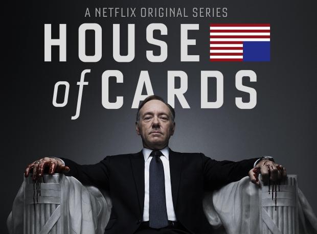 House Of Cards Veja O Teaser Da  4ª Temporada De «House Of Cards»