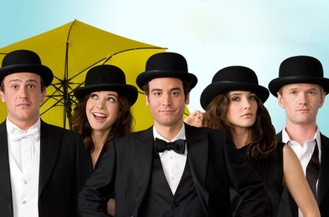 How I Met Your Mother Cbs Avança Com Episódio Piloto Do «Spin-Off» De «How I Met Your Mother»