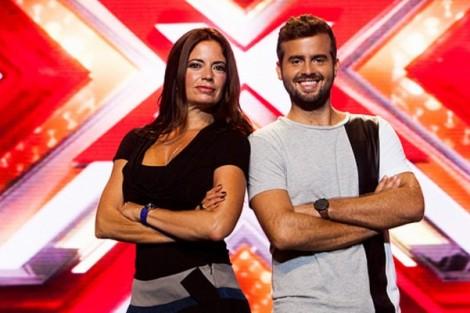 images Bárbara Guimarães sobre «Factor X»: «Vamos ficar com um currículo internacional»