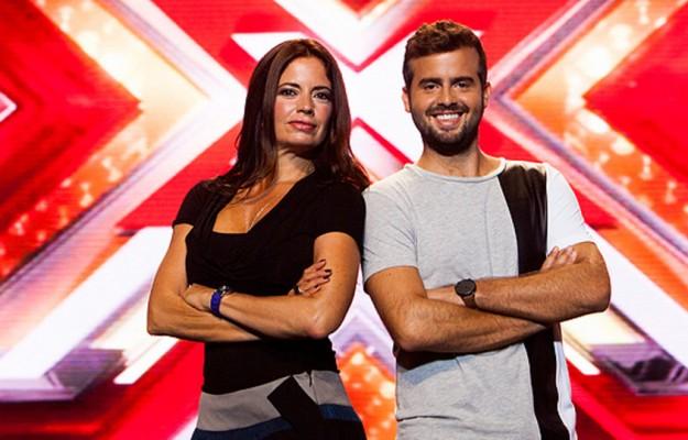 Images «Factor X» Volta A Ter 15 Finalistas