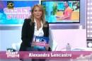 Ng2789743 Piet-Hein Supreendido Com Alexandra Lencastre Em «Secret Story 4»
