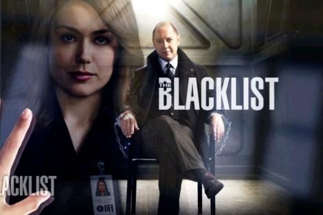 Poster The Blacklist Abre «The Blacklist» Renovada Para Uma Segunda Temporada