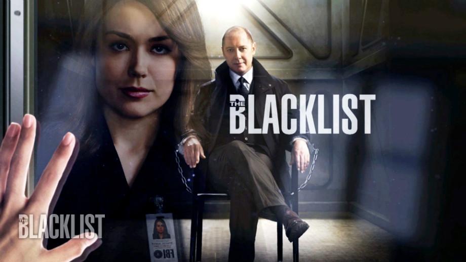 Poster The Blacklist Abre Nbc Renova Cinco Das Suas Séries