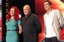 2013 09 23 Juri 625X400 Exclusivo Atv: Saiba Quais São As Categorias Dos Três Jurados Do «Factor X»