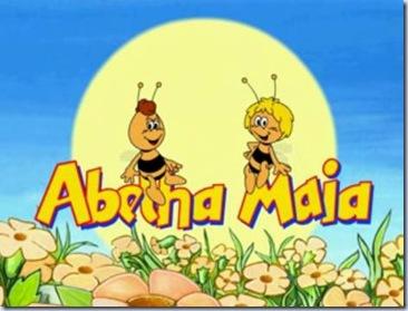 Abelha Maia Sic K Aposta Na Série De Animação «Abelha Maia»