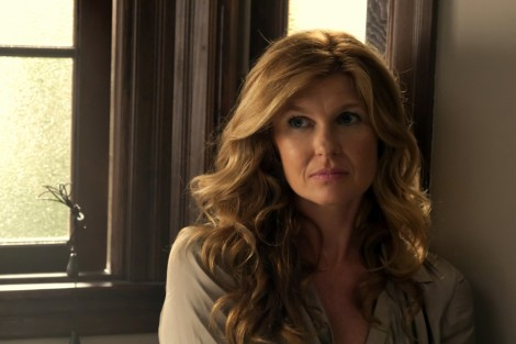 Connie Britton Connie Britton Deseja Regressar A «American Horror Story»