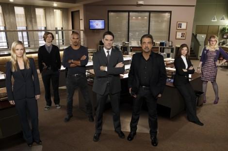 Criminal Minds Novo Spin-Off De «Criminal Minds» Está A Ser Preparado