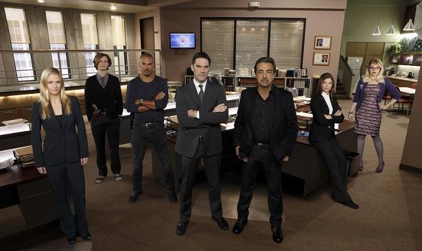 Criminal Minds Nona Temporada De «Criminal Minds» Estreia, Em Exclusivo, No Axn