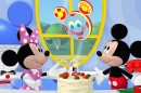 Disney Junior A Casa do Mickey Mouse Disney Channel celebra o Natal com muita magia