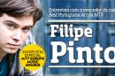 Filipepinto Destaque A Entrevista - Filipe Pinto