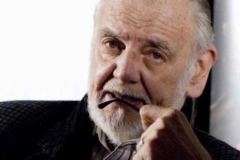 George A. Romero George A. Romero Considera «The Walking Dead» Uma «Novela Ocasionalmente Com Um Zombie»