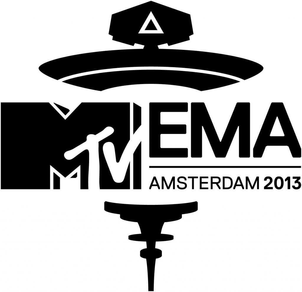 Mtv Ema 13 Logo Cerimónia Dos «Mtv Ema 2013» Bateu Recorde De Audiências E Interação Online