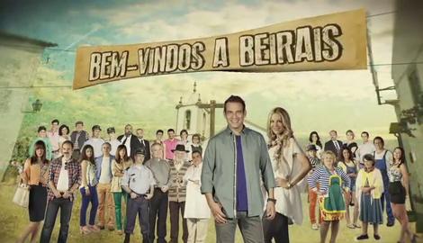 Bem Vindos A Beirais Segunda Temporada Rtp «Bem-Vindos A Beirais» Está De Volta À Antena Da Rtp
