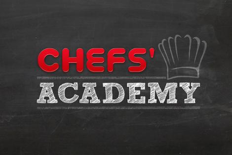 Chefs Academy  Formato «Chefs' Academy» Já Tem Seis Potenciais Compradores