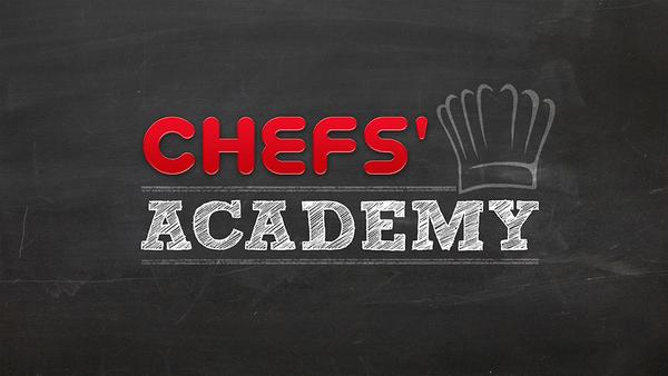 chefs academy Conheça os 12 alunos da «Chefs' Academy» [com fotos]