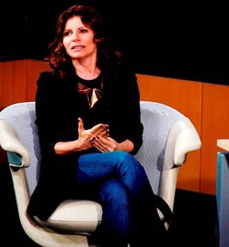 Debora Bloch «Conversas Globais» Estreia Hoje Com Débora Bloch