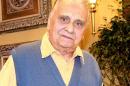 Jorge Doria Morreu Jorge Dória