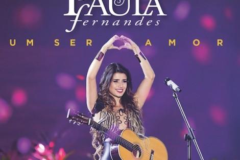 Paula Fernandes Multishow Paula Fernandes Pode Vir A Ser Jurada Do «The Voice Brasil»