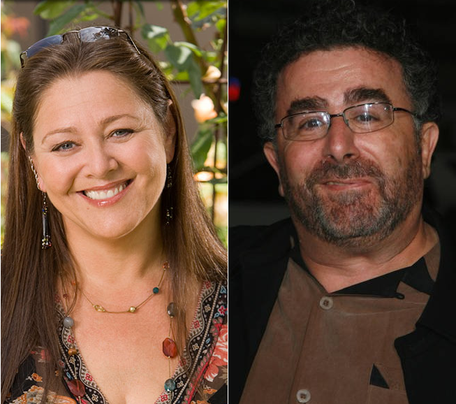 Person Of Interest Casting Camryn Manheim E Saul Rubinek Reforçam Elenco De «Person Of Interest»