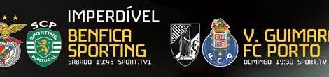 Taca De Portugal Benfica Sporting 2013 Benfica X Sporting Em Direto Na Sport Tv