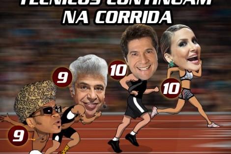 The Voice Brasil 4 Semana Conheça Os Escolhidos No Penúltimo Dia De Audições Do «The Voice Brasil»