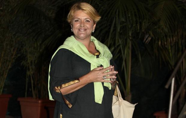 transferir1 Luísa Castel-Branco está a caminho da SIC