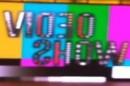 Video Show Logo «Video Show» Terá Novidades Em Novembro