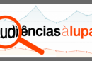 Audiências À Lupa Logo 2013 620X186 Audiências À Lupa: Outubro De 2013