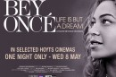 Beyonce Externalmarketing Aus Mandarin 570 Sic Mulher Estreia Novo Documentário De Beyoncé