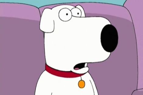 Brain Family Guy «Brian» Regressa A «Family Guy»