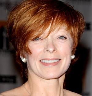 Frances Fisher Frances Fisher Terá Ligações Ao Passado De «Beckett» Em «Castle»