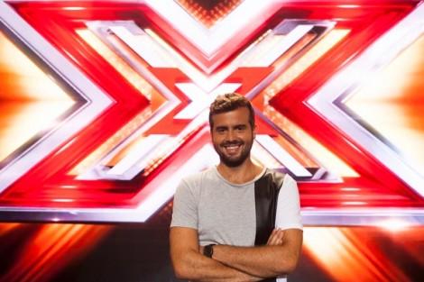 João Manzarra Factor X João Manzarra Não Está Preocupado Com As Audiências Do «Factor X»