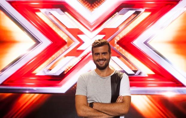 João Manzarra Factor X