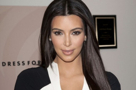 Kim Kardashian Kim Kardashian Surge Em Programa De Tv Com Top Transparente