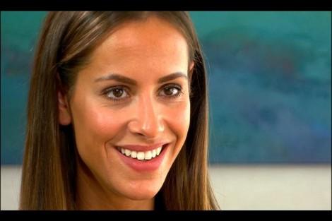 Mariana Monteiro Alta Definição Mariana Monteiro Regressa À Ficção Da Tvi