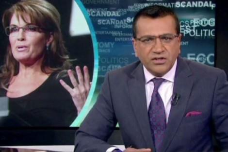 Martin Bashir And Sarah Palin Jornalista Despede-Se Após Ter Criticado Fortemente Sarah Palin