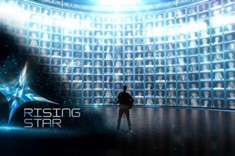 Rising Star Programa Tvi Tvi Já Disponibilizou Aplicação Interativa De «Rising Star»