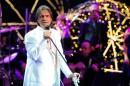 Roberto Carlos Globo Grava Especial Com Roberto Carlos