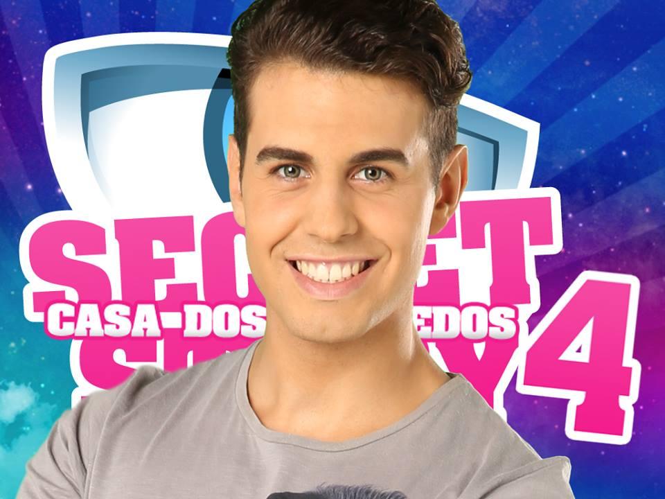 Rubén Secret Story 4 Rúben Expulso De «Casa Dos Segredos 4»