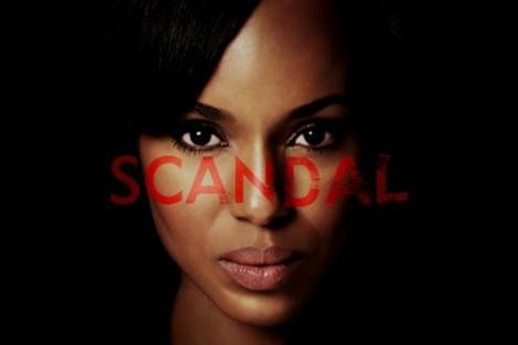 Scandal Terceira Temporada De «Scandal» Terá Menos Episódios
