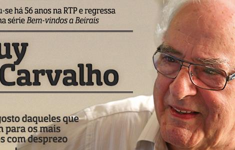 Untitled 1 A Entrevista - Ruy De Carvalho