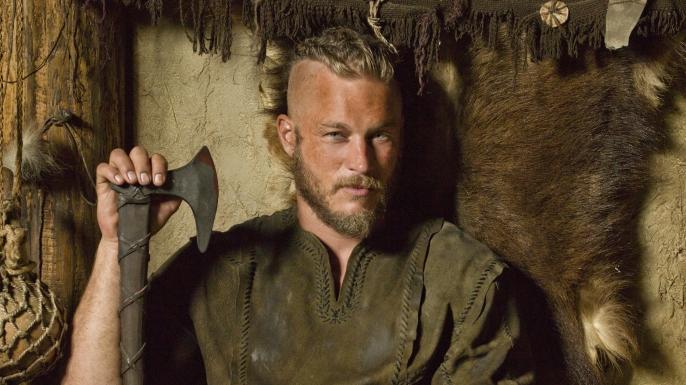 Segunda temporada de «Vikings» já tem data de estreia